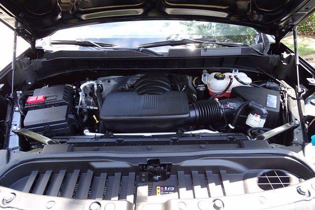 2020 Chevrolet Silverado 1500 Crew Cab 4x4, Pickup #X8065 - photo 20