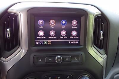 2020 Chevrolet Silverado 1500 Crew Cab 4x4, Pickup #X8065 - photo 32