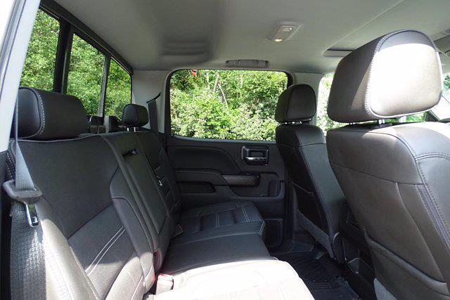 2019 Sierra 2500 Crew Cab 4x4,  Pickup #XH8119A - photo 39