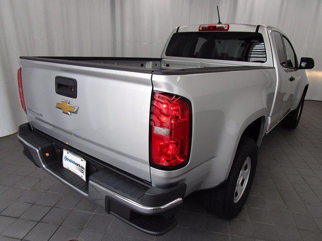 2018 Chevrolet Colorado Extended Cab 4x2, Pickup #LPB0676 - photo 2