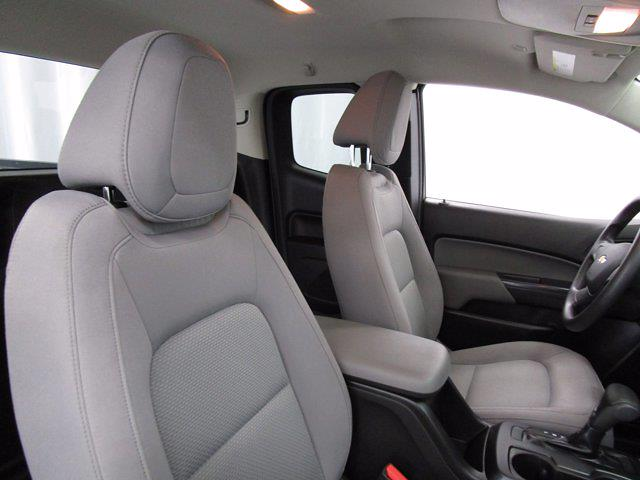 2018 Chevrolet Colorado Extended Cab 4x2, Pickup #LPB0676 - photo 26