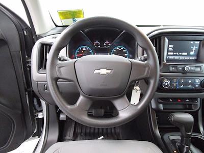 2018 Chevrolet Colorado Extended Cab 4x2, Pickup #LPB0676 - photo 9