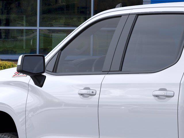 2021 Chevrolet Silverado 1500 Crew Cab 4x4, Pickup #MB8422 - photo 10