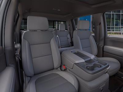 2021 Chevrolet Silverado 1500 Crew Cab 4x4, Pickup #MB8422 - photo 13