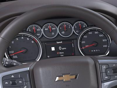 2021 Chevrolet Silverado 1500 Crew Cab 4x4, Pickup #MB8422 - photo 15