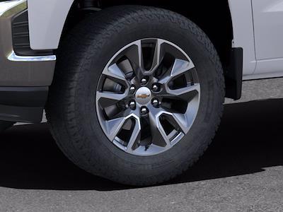 2021 Chevrolet Silverado 1500 Crew Cab 4x4, Pickup #MB8422 - photo 7