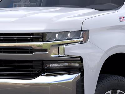 2021 Chevrolet Silverado 1500 Crew Cab 4x4, Pickup #MB8422 - photo 8