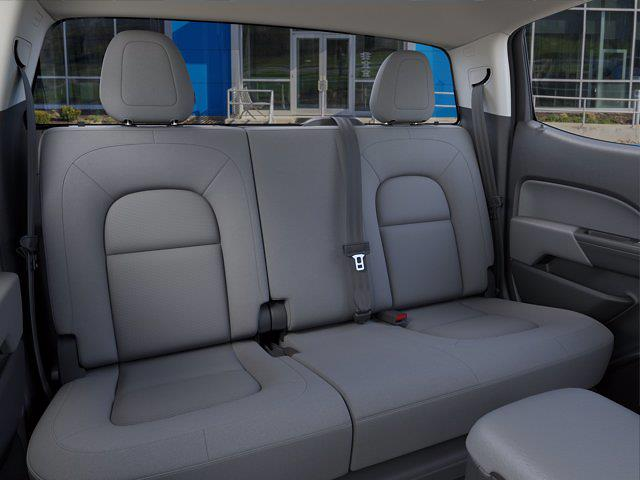 2021 Chevrolet Colorado Crew Cab 4x4, Pickup #MB8472 - photo 14