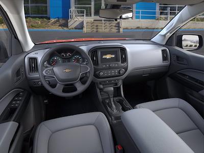 2021 Chevrolet Colorado Crew Cab 4x4, Pickup #MB8472 - photo 12
