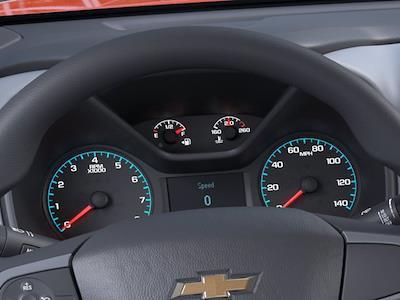 2021 Chevrolet Colorado Crew Cab 4x4, Pickup #MB8472 - photo 15