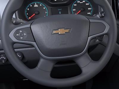 2021 Chevrolet Colorado Crew Cab 4x4, Pickup #MB8472 - photo 16