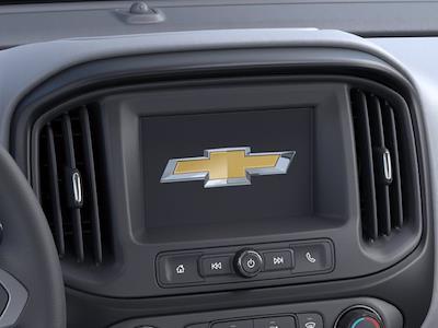 2021 Chevrolet Colorado Crew Cab 4x4, Pickup #MB8472 - photo 17