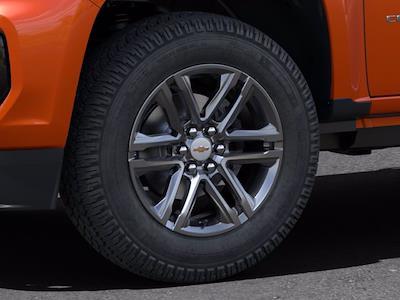 2021 Chevrolet Colorado Crew Cab 4x4, Pickup #MB8472 - photo 7