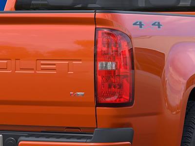 2021 Chevrolet Colorado Crew Cab 4x4, Pickup #MB8472 - photo 9