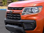 2021 Chevrolet Colorado Crew Cab 4x4, Pickup #MB8472 - photo 11