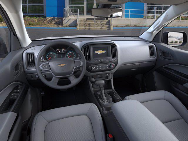 2021 Chevrolet Colorado Crew Cab 4x4, Pickup #MB8474 - photo 12