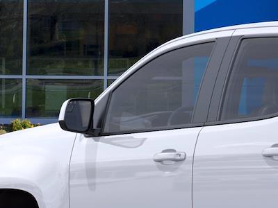2021 Chevrolet Colorado Crew Cab 4x4, Pickup #MB8474 - photo 10
