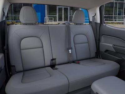 2021 Chevrolet Colorado Crew Cab 4x4, Pickup #MB8474 - photo 14