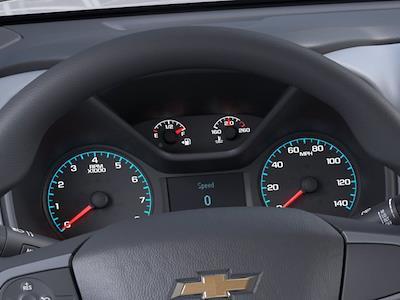 2021 Chevrolet Colorado Crew Cab 4x4, Pickup #MB8474 - photo 15