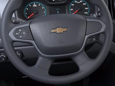 2021 Chevrolet Colorado Crew Cab 4x4, Pickup #MB8474 - photo 16
