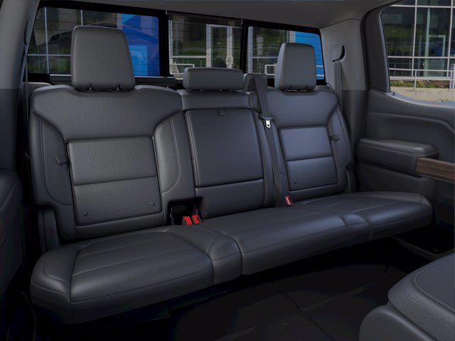 2021 Chevrolet Silverado 1500 Crew Cab 4x4, Pickup #MB8492 - photo 14
