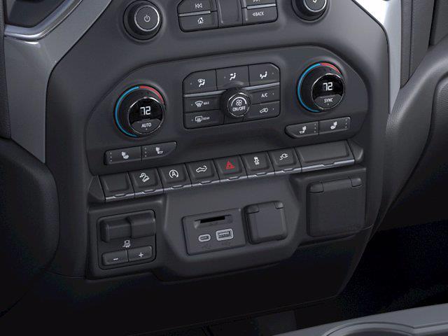 2021 Chevrolet Silverado 1500 Crew Cab 4x4, Pickup #MB8492 - photo 20