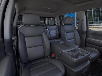 2021 Chevrolet Silverado 1500 Crew Cab 4x4, Pickup #MB8492 - photo 13