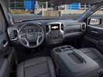 2021 Chevrolet Silverado 1500 Crew Cab 4x4, Pickup #MB8492 - photo 12