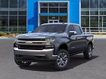 2021 Chevrolet Silverado 1500 Crew Cab 4x4, Pickup #MB8492 - photo 6