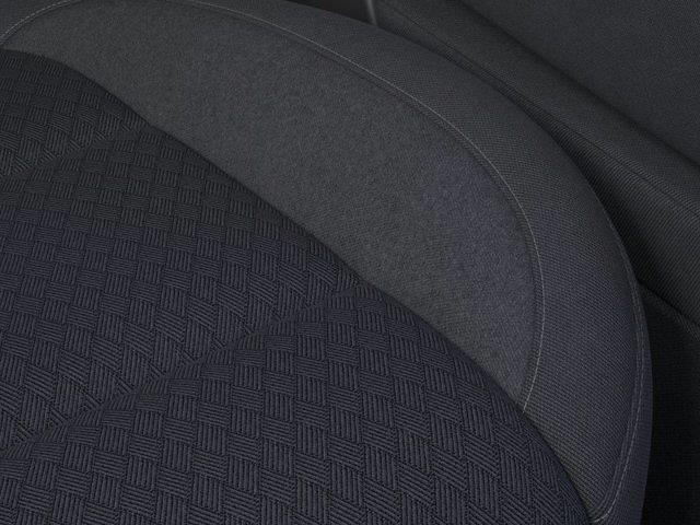 2021 Chevrolet Silverado 1500 Crew Cab 4x4, Pickup #MB8493 - photo 18