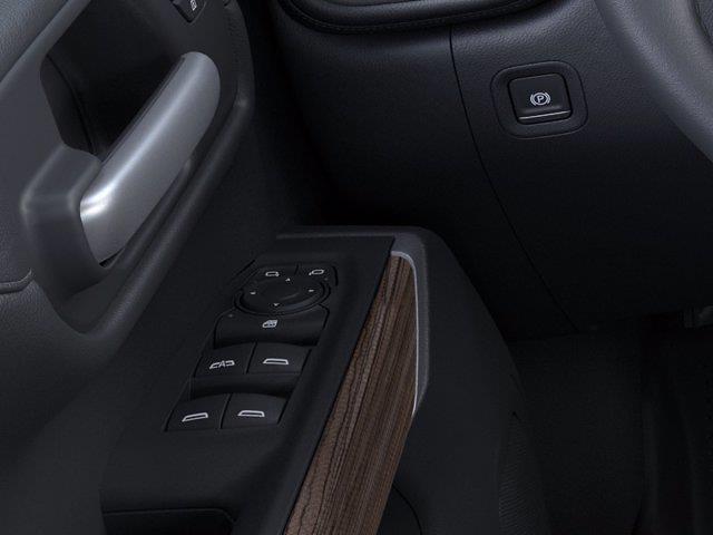2021 Chevrolet Silverado 1500 Crew Cab 4x4, Pickup #MB8493 - photo 19