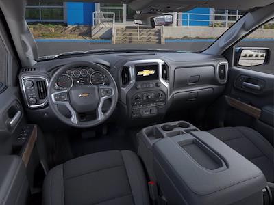 2021 Chevrolet Silverado 1500 Crew Cab 4x4, Pickup #MB8493 - photo 12