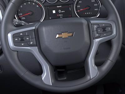 2021 Chevrolet Silverado 1500 Crew Cab 4x4, Pickup #MB8493 - photo 16