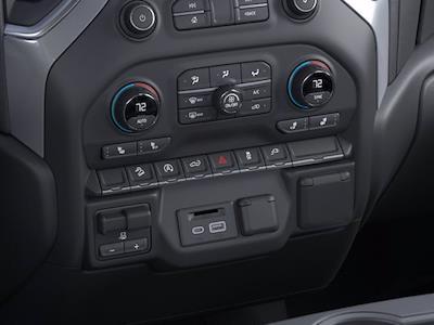 2021 Chevrolet Silverado 1500 Crew Cab 4x4, Pickup #MB8493 - photo 20