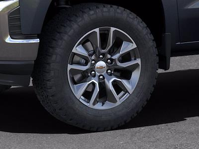 2021 Chevrolet Silverado 1500 Crew Cab 4x4, Pickup #MB8493 - photo 7