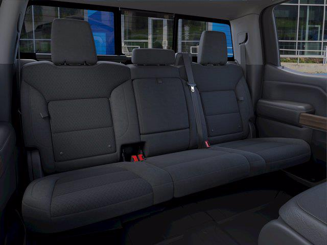 2021 Chevrolet Silverado 1500 Crew Cab 4x4, Pickup #MB8494 - photo 14