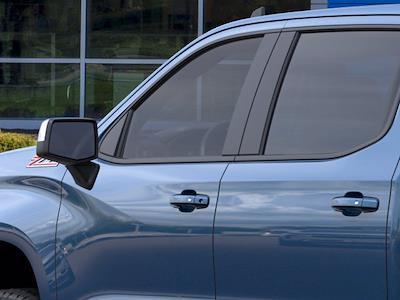 2021 Chevrolet Silverado 1500 Crew Cab 4x4, Pickup #MB8494 - photo 10