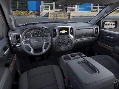 2021 Chevrolet Silverado 1500 Crew Cab 4x4, Pickup #MB8494 - photo 12
