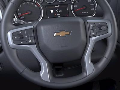 2021 Chevrolet Silverado 1500 Crew Cab 4x4, Pickup #MB8494 - photo 16