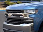 2021 Chevrolet Silverado 1500 Crew Cab 4x4, Pickup #MB8494 - photo 11