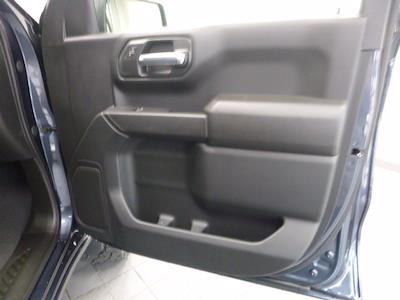 2021 Chevrolet Silverado 1500 Crew Cab 4x4, Pickup #MB8496 - photo 27