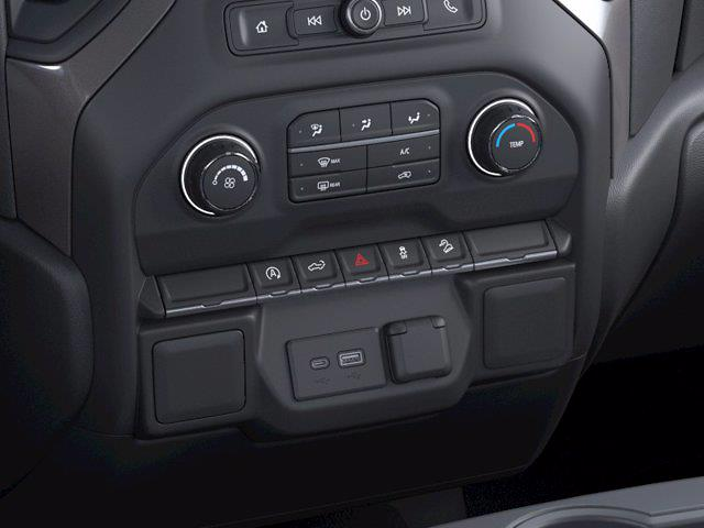 2021 Chevrolet Silverado 1500 Crew Cab 4x4, Pickup #MB8498 - photo 20