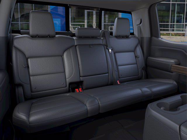 2021 Chevrolet Silverado 1500 Crew Cab 4x4, Pickup #MB8500 - photo 14