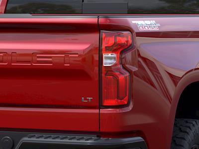 2021 Chevrolet Silverado 1500 Crew Cab 4x4, Pickup #MB8500 - photo 9