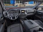 2021 Chevrolet Silverado 1500 Crew Cab 4x4, Pickup #MB8500 - photo 12