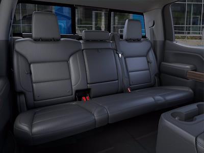 2021 Chevrolet Silverado 1500 Crew Cab 4x4, Pickup #MB8501 - photo 14