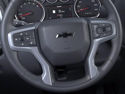 2021 Chevrolet Silverado 1500 Crew Cab 4x4, Pickup #MB8501 - photo 16
