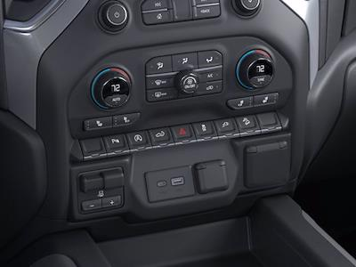 2021 Chevrolet Silverado 1500 Crew Cab 4x4, Pickup #MB8501 - photo 20