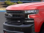 2021 Chevrolet Silverado 1500 Crew Cab 4x4, Pickup #MB8504 - photo 11