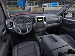 2021 Chevrolet Silverado 1500 Crew Cab 4x4, Pickup #MB8504 - photo 12
